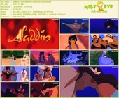 Aladdin 720p Diamond Edition