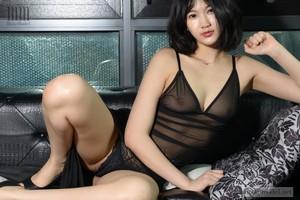수지 - Suji - Femme Fatale 1 - 메이크모델 가영 - Korea Hot Naked