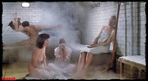 Felicity Dean,Sally Sagoe  in Steaming (1985) 1rzvhwz2pk7v