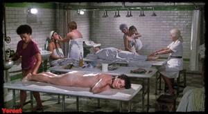 Felicity Dean,Sally Sagoe  in Steaming (1985) B28fbag3l2jx