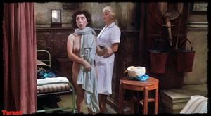 Felicity Dean,Sally Sagoe  in Steaming (1985) G8stp2up5orb
