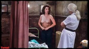 Felicity Dean,Sally Sagoe  in Steaming (1985) Rn2ofbry948p