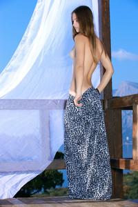MA Nude Hot Pics - Izabel A Gardina