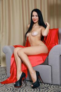 MA Nude Hot Pics - Lola Marron Saher