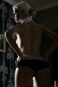 MA Nude Hot Pics - Kira W Ditamre