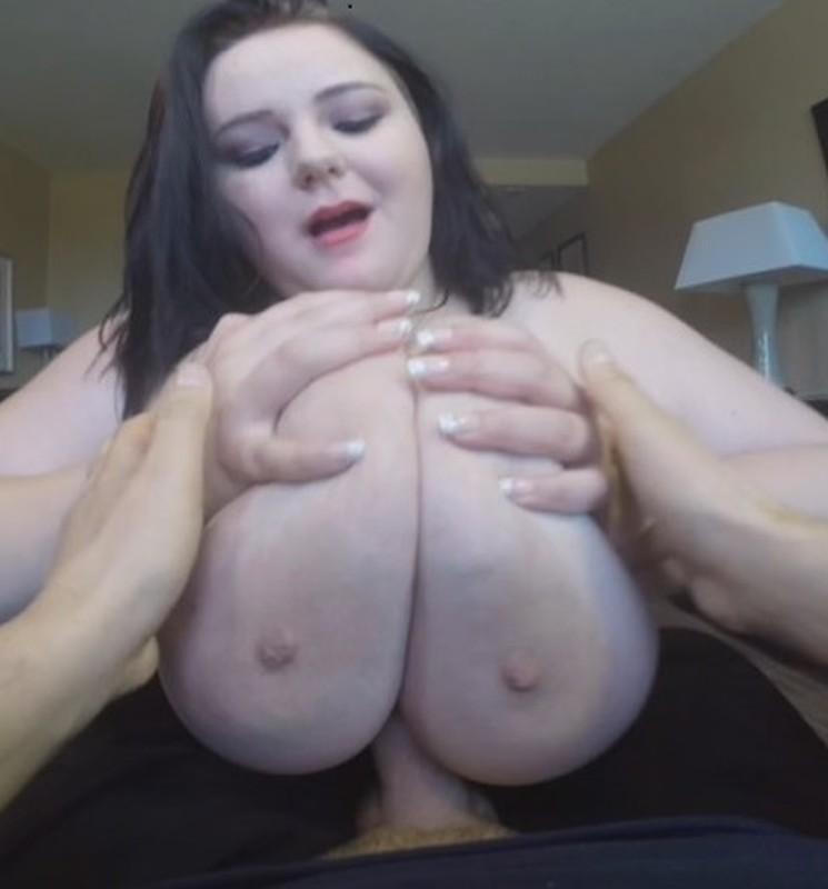 Peyton Thomas – NaughtyBoyPOV – 40 N Cup Tits