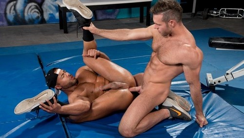HotHouse – Micah Brandt & Alex Mecum (The Trainer: No Excuses)