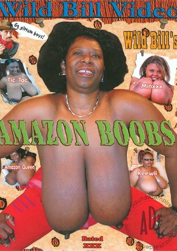 Amazon Boobs 1 [Wild Bill Video]
