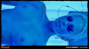 Chelan Simmons & Crystal Lowe in Final Destination 3 (2006) 5x7phijz1kz4
