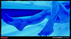 Chelan Simmons & Crystal Lowe in Final Destination 3 (2006) 7m9yr16fj0mu