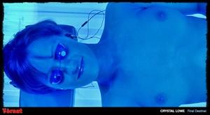 Chelan Simmons & Crystal Lowe in Final Destination 3 (2006) I7sx54xr4wdt