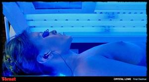 Chelan Simmons & Crystal Lowe in Final Destination 3 (2006) Voc5r42mpzdx