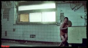 Charlotte Rampling - The Night Porter (1974) 720P 7z2m32bi28f1