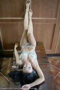 China 18+ Girl - Xiuren - Tess