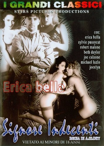 Signore Indecenti (1995) [OPENLOAD]