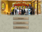 Hard Times in Hornsville v0.67 by Unlikely