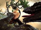 BadOnion – Arina's Dragon