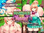 AVANTGARDE – Marriage or Pervert Ver.1.00