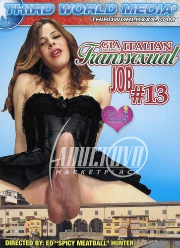 Italian Transsexual Job 13 [OPENLOAD]