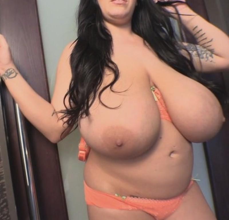 Leanne Crow - Just Peachy 1 Gigantic Breasts