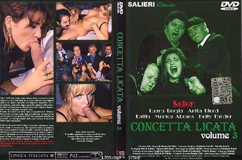 Concetta Licata 3 - La Vengeance (1997)