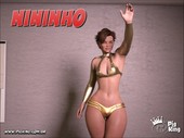 PigKing - Helena - Katerina - Nininho