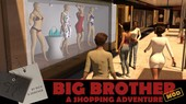 Dark Silver – Big Brother v0.13.0.007+Image Tools v0.3.1.1 Cracked+A Shopping Adventure v.0.6.1